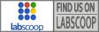 Find us on Labscoop