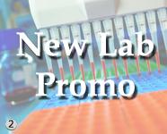 New Lab promo