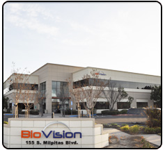 155 South Milpitas Blvd. Corporate Headquarters
