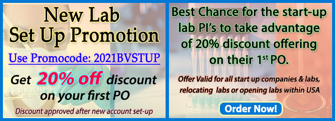 New Lab Startup