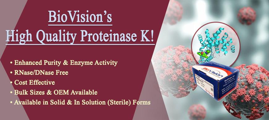 Proteinase K