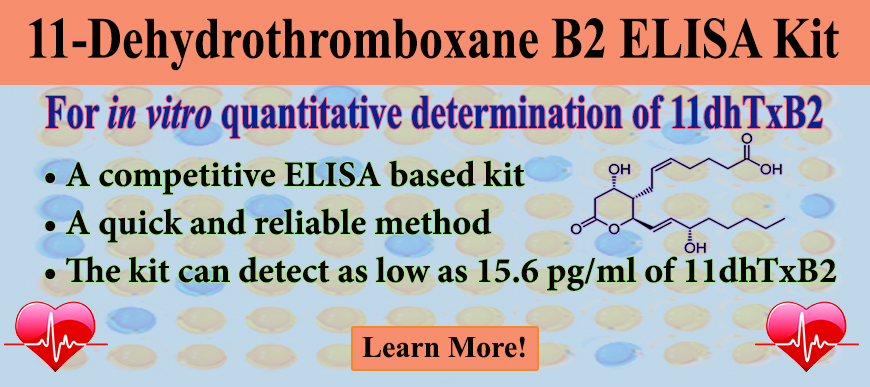 dehydrothromboxane B2