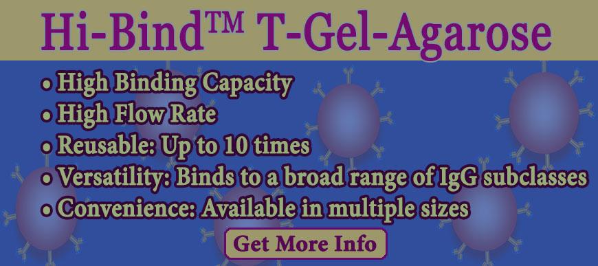T-Gel-Agarose3