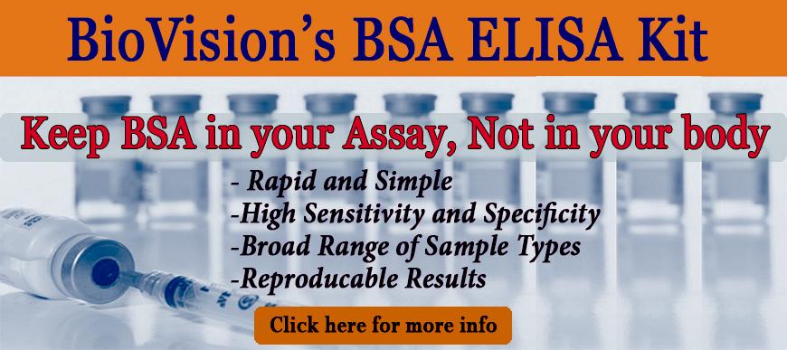 BSA-ELISA