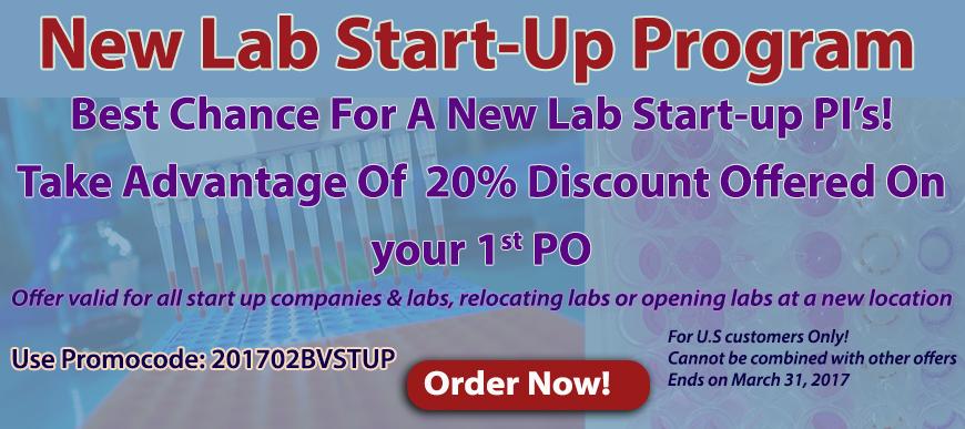 StartUp Lab Promo