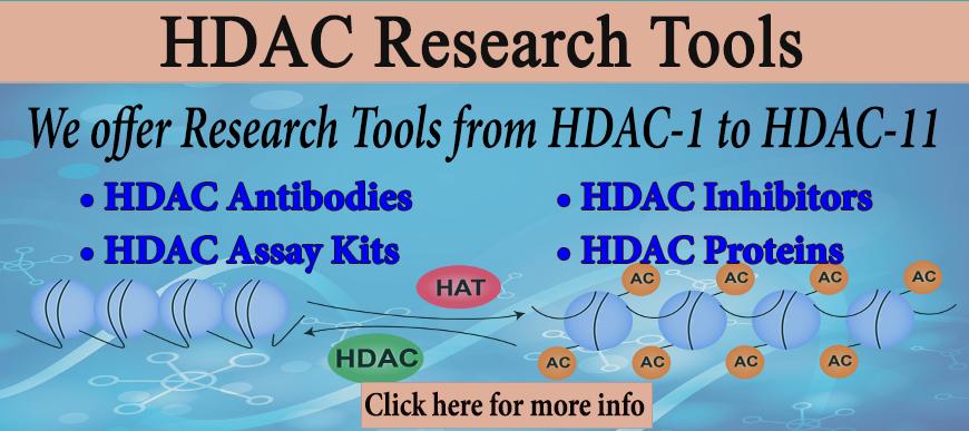 HDACTools