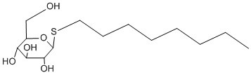Octyl-β-D-thioglucopyranoside