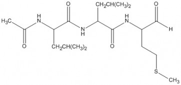Calpain Inhibitor II, ALLM