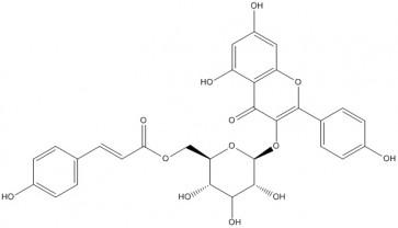 Tiliroside
