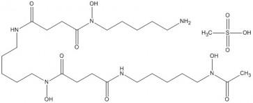 Deferoxamine Mesylate