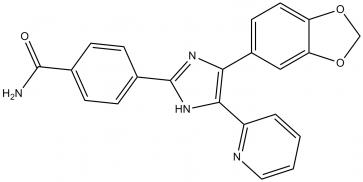 EZSolution™ SB-431542, Sterile-Filtered