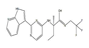 EZSolution™ Decernotinib (VX-509)
