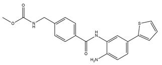 HDAC1&2 Inhibitor