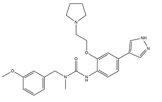 ROCK-II Inhibitor