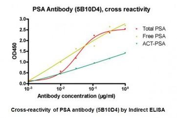 Anti-PSA Antibody (5B10D4)
