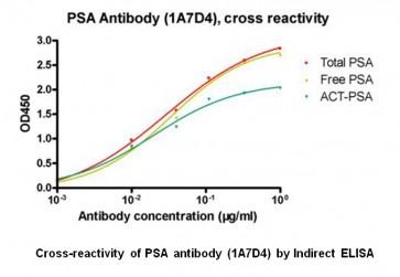 Anti-PSA Antibody (1A7D4)