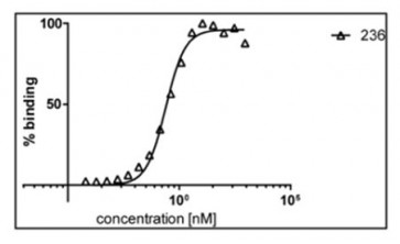 Anti-HDAC6 Monoclonal Antibody (D1 domain-specific)