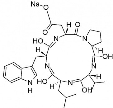 BQ-123 Sodium Salt