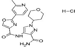 AS-2444697 Hydrochloride