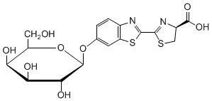 D-Luciferin-6-O-beta-D-galactopyranoside