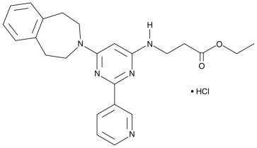 GSK-J5 (hydrochloride)