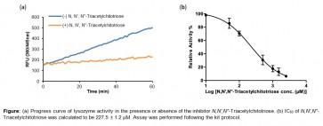 Lysozyme Inhibitor Screening Kit