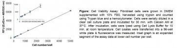 EZViable™ Calcein AM Cell Viability Assay Kit (Fluorometric)