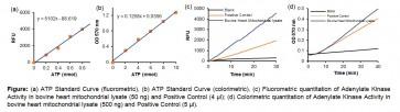 Adenylate Kinase (AK) Activity Assay Kit (Colorimetric/Fluorometric)