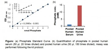 Phosphate Colorimetric Assay Kit