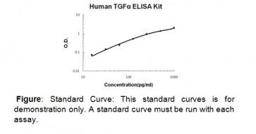 TGF-alpha (human) ELISA Kit