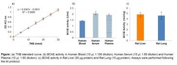 Butyrylcholinesterase Activity Kit (Colorimetric)