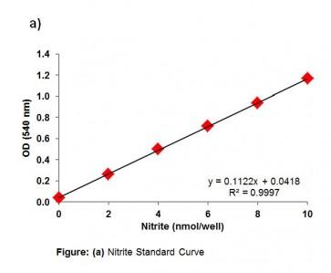 Nitrite Assay Kit (Griess Reagent)