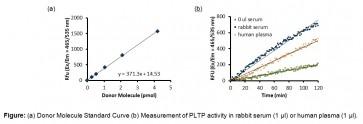 PLTP Activity Fluorometric Assay Kit II