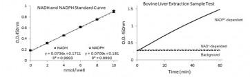 Isocitrate Dehydrogenase Activity Colorimetric Assay Kit