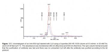 EZLabel™ Antibody Cy3 Labeling Kit