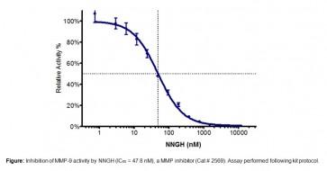 MMP-9 Inhibitor Screening Kit (Fluorometric)