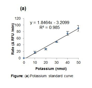 Potassium (Serum) Detection Assay Kit (Fluorometric)