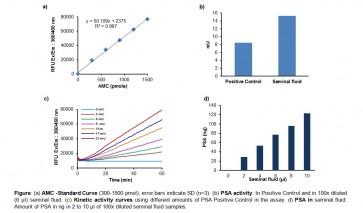 Prostate Specific Antigen (PSA) Activity Assay Kit (Fluorometric)