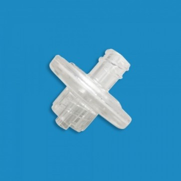 Polypropylene Syringe Filters, 0.22 µm, 20mm