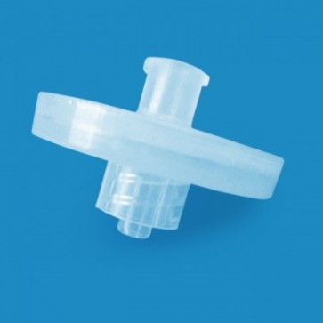Polypropylene Syringe Filters, 0.22 µm, 25mm