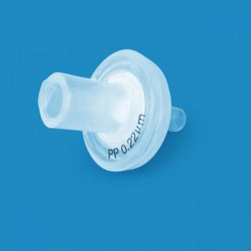 Polypropylene Syringe Filters, 0.45 µm, 4mm