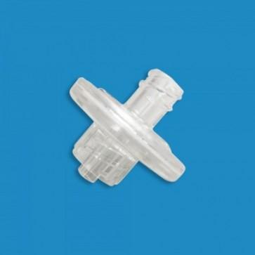 PVDF Syringe Filters, 3 µm, 20mm