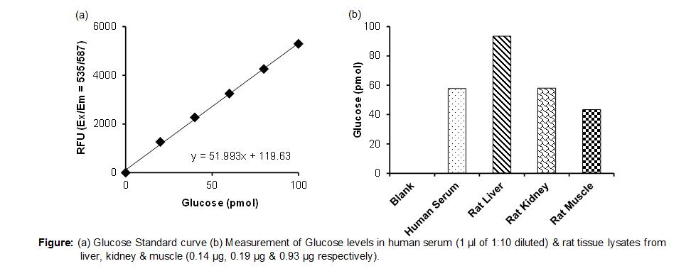 PicoProbe™ Glucose Fluorometric Assay Kit