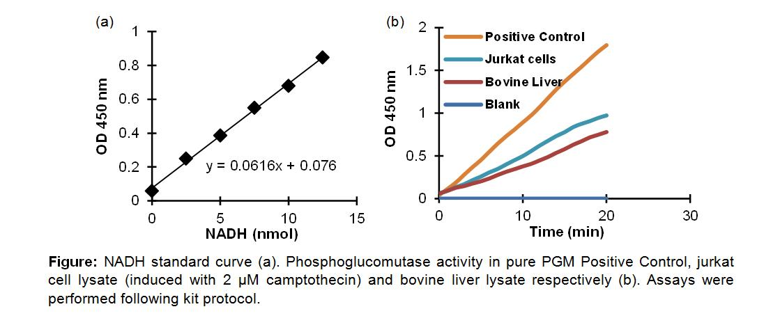 Phosphoglucomutase Colorimetric Assay Kit